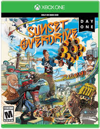109 best xbox one images on pinterest videogames xbox one and amazon com sunset overdrive day one edition xbox one video games