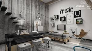 Beautiful Home Designs Interior by 7 Inspirational Loft Interiors