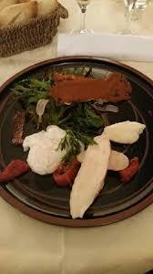une royale en cuisine filet de dorade royale terrine de foie gras à la vanille et ré