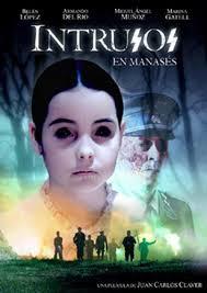Intrusos en Manasés (2010)