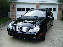 2004 mercedes c class c240 2004 mercedes c class information and photos zombiedrive