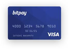 what is a prepaid debit card bitpay card visa prepaid debit