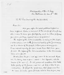 abraham lincoln thanksgiving proclamation 1864 discussion history 288 civil war u0026 reconstruction dickinson