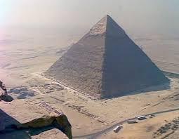 nova official website who built the pyramids