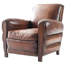 comfy leather armchair mills this chair would look so much better