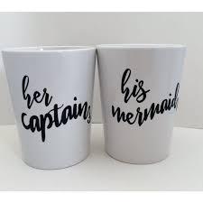 His And Hers Mug Best 25 Wedding Mugs Ideas On Pinterest Engagement Mugs Best