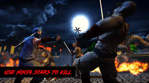 ninja war lord android apps on google play