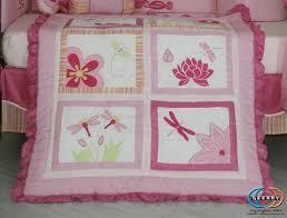 Dragonfly Nursery Decor Amazon Com Geenny Designer Dragonfly 13pcs Crib Bedding Set