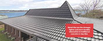Metal Tile Roof Roof Tiles Nz Types Of Roofing Materials Nz 31843 Pmap Info