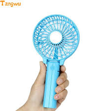handheld fans free shipping outdoor rechargeable usb mini fan portable handheld