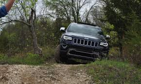 small black jeep road test review 2015 jeep grand cherokee limited 4x4 with ken