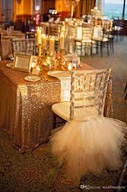 Diy Wedding Chair Covers Online Cheap 2015 Wedding Chair Covers Supplies Lace Luxury Ivory