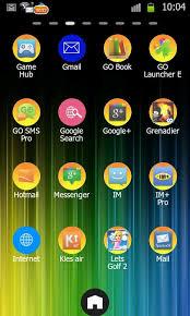 hello go launcher ex theme apk colorful go launcher ex theme 1mobile
