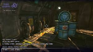 video game quote database dead cyborg linux game database