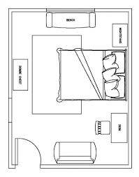 bedroom floor plans fallacio us fallacio us