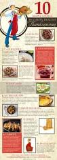 thanksgiving simple recipes 10 simple ingredients for a healthy thanksgiving infographic