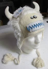 abominable snowman costume abominable snowman abdominal costume toque animal knit