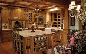 Country House Kitchen Design Ideas For Country Kitchens Kitchen House Plans And More