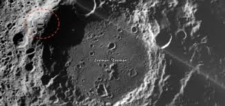 what s hiding on the side of the moon disclose tv