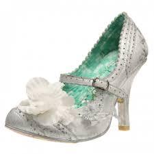 Wedding Shoes Irregular Choice Irregular Choice Wedding Shoes Match K