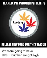 Funny Steelers Memes - leaked pittsburgh steelers steelers memes release new logo for this