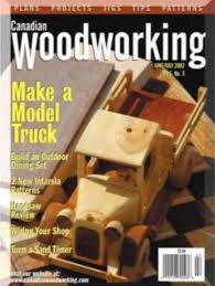 Canadian Woodworking Magazine by Inside Crochet From Issue 66 2015 Free Magazines Download Pdf