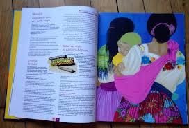 livre de cuisine du monde joli livre une cuisine du monde pour les bébés pour initier