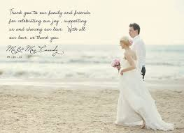what to say in a wedding thank you card the 25 best wedding thank you wording ideas on thank