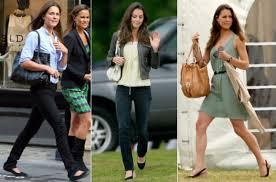 kate middleton casual fresh fashion icon kate middleton fashion