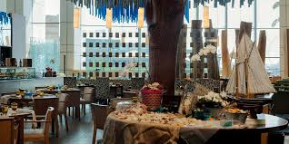 intercontinental dubai festival city dubai creek hotel by ihg