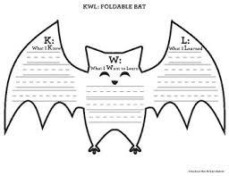 halloween going batty activities stellaluna u0026 bat common core