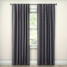 Light Silver Curtains Schuyler Light Blocking Curtain Panel Eclipse Target