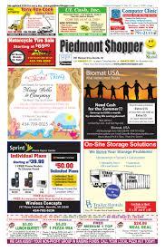 piedmont shopper 05 28 09 by alan lingerfelt issuu