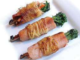 légumes faciles à cuisiner roulés au brocoli recette légumes surgelés le brocoli et légumes