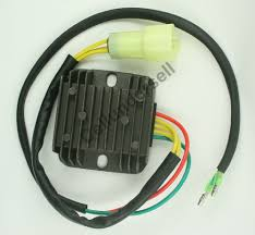 voltage regulator rectifier for honda 300 trx300 trx300fw fourtrax