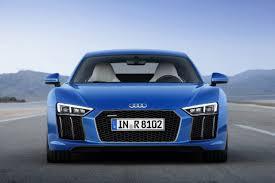 Audi R8 Top Speed - audi newsroom