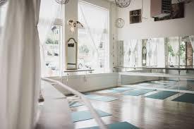 top 10 yoga studios near you peerspace