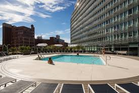 refuse to let summer end at these nyc rooftop pools