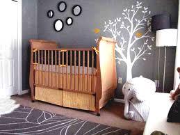 Laminate Floor On Walls Brown Crib Grey Walls Baby Crib Design Inspiration