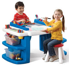 The Desk Set Play Top 9 Toy Organizer Ideas For Tidy Rooms