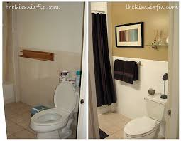 bathroom makeover ideas on a budget the 25 best budget bathroom makeovers ideas on budget