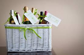 bridal shower gift basket ideas wedding shower gift basket ideas trellischicago