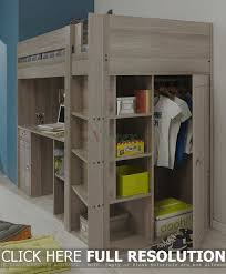 Short Loft Bed Best 25 Loft Beds For Teens Ideas On Pinterest Beds For Kids