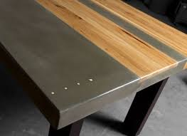 Concrete Patio Table Concrete Patio Table Objectifsolidarite2017 Org