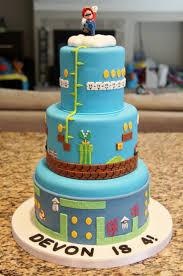 Super Mario Home Decor by The 25 Best Super Mario Cake Ideas On Pinterest Super Mario