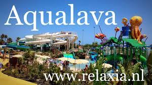 aqualava waterpark lanzarote playa blanca www relaxia nl