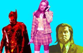 my favorite 90s movies