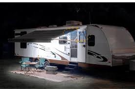 travel trailer led lights 2x 12v led awning light rv cer trailer truck boat exterior garden