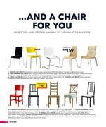 Ikea Malaysia 2017 Catalogue Ikea Malaysia Chair Ohio Trm Furniture