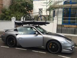 Porsche 911 Bike Rack - tipec u2022 view topic porsche 996 997 roof rack system
